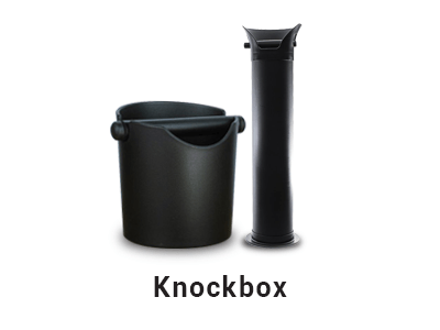 Knockbox Almergo