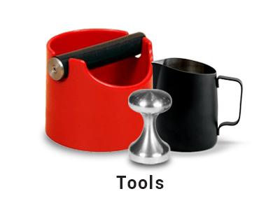 Tools Almergo