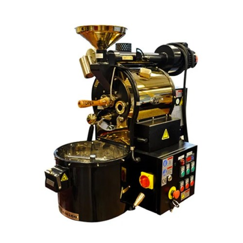 Coffee Roasting TKM SX1