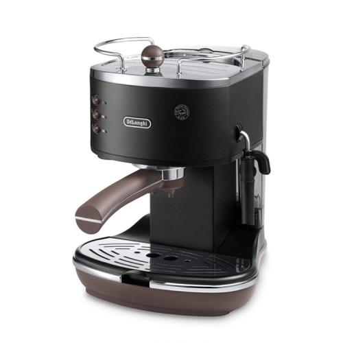 Delonghi Pump Espresso ICONA VINTAGE ECO 311.BK