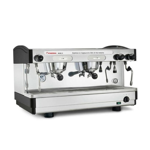 FAEMA-Espresso-Machine-E98-Automatic Mesin Kopi