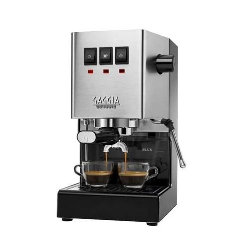 Gaggia-Pump-Espresso-Classic-2019 Mesin Kopi