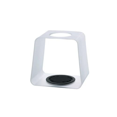 Hario Drip Stand Cube White DSC-1T