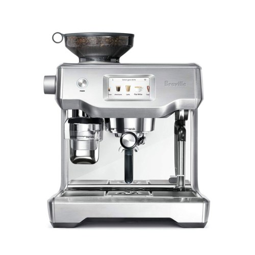 Breville-The-Oracle-Touch-BES990BSS Mesin Kopi