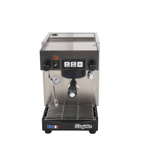 Magister-Espresso-Machine-Volumetric-1GR-Water-Tank-ES40 Mesin Kopi
