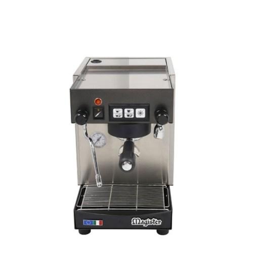 Magister-Espresso-Machine-Volumetric-1GR-Water-Tank-ES40 Mesin Kopi