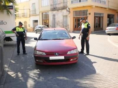 """La Policía Local valora muy positivamente la campaña """"Vacaciones más seguras 2013"""""""