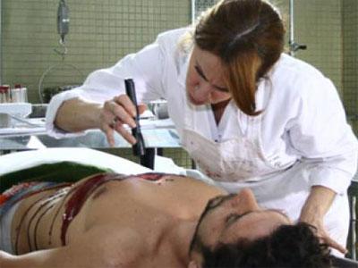 En 2013 se realizaron en Almería 257 autopsias y 7.000 valoraciones forenses a petición judicial