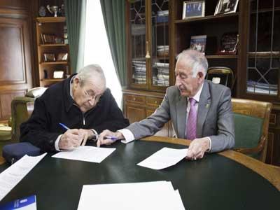 La Policía Local contará con un nuevo cuartel gracias a los Planes Provinciales de Diputación