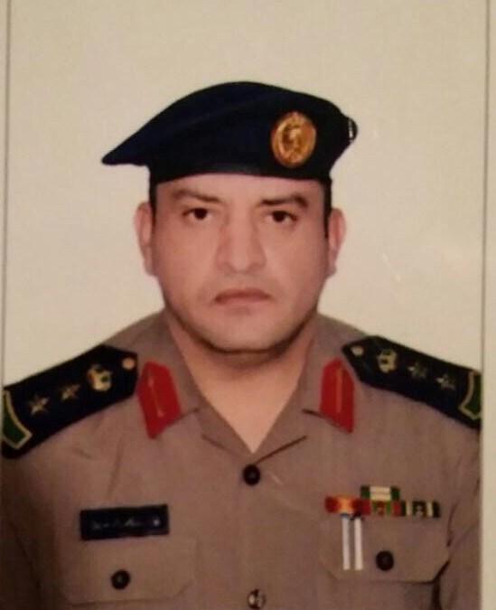 """تعيين """"السعودي"""" مديراً للدفاع المدني بمحافظة المذنب"""