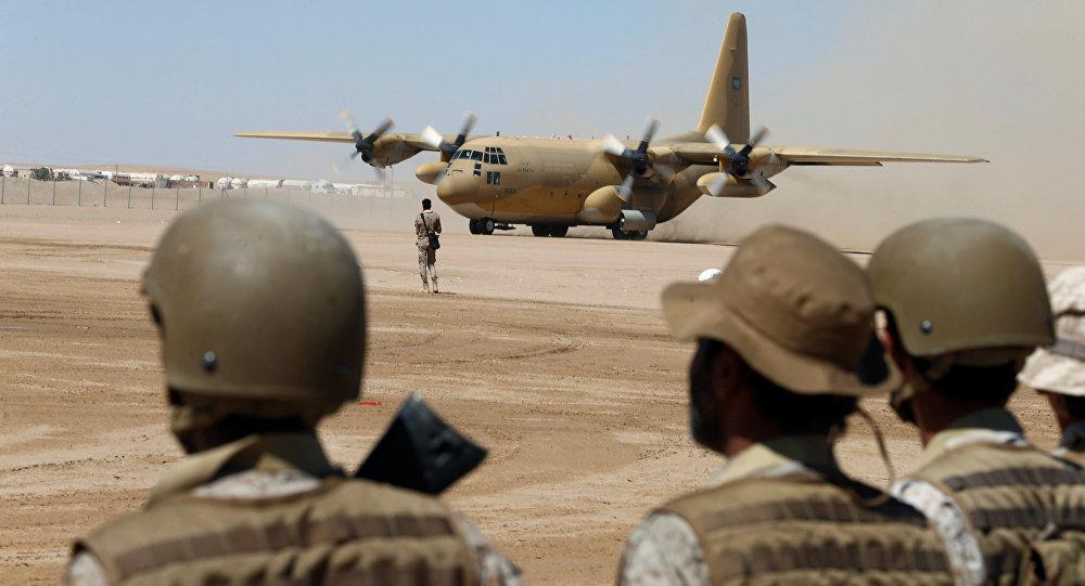 الجيش السعودي يقلب الطاولة على الإمارات