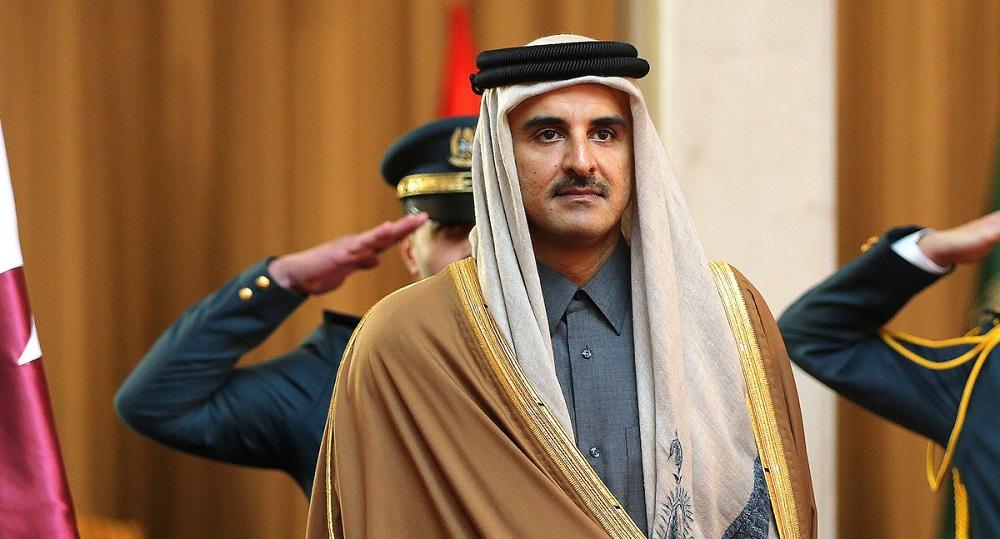 السعودية والإمارات تستخدم سلاحا خطيرا ضد قطر
