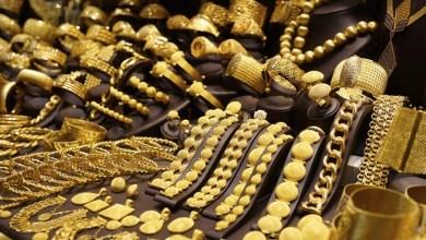 أسعار الذهب اليوم في اليمن والسعودية