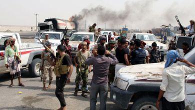 زعيم عربي يغرق اليمن في الدم