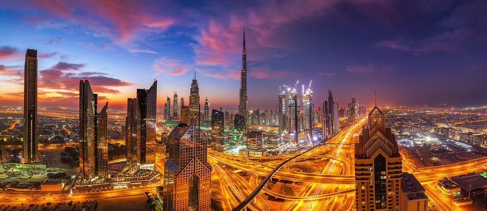 دبي - الإمارات
