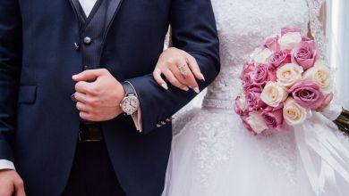 زفاف ، زواج