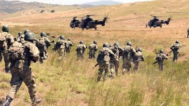 الكوماندوز التركي يدخل المعارك في سوريا
