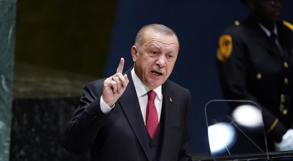 تركيا ستفتح الأبواب أمام اللاجئين لأوروبا