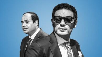 مقاول الجيش المصري حاولوا استدراجه للسفارة