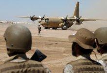 دولة إنهاء التحالف مع السعودية والإمارات