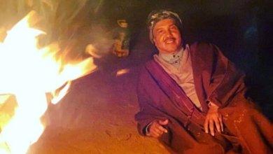 وفاة محمد عبده فنان العرب