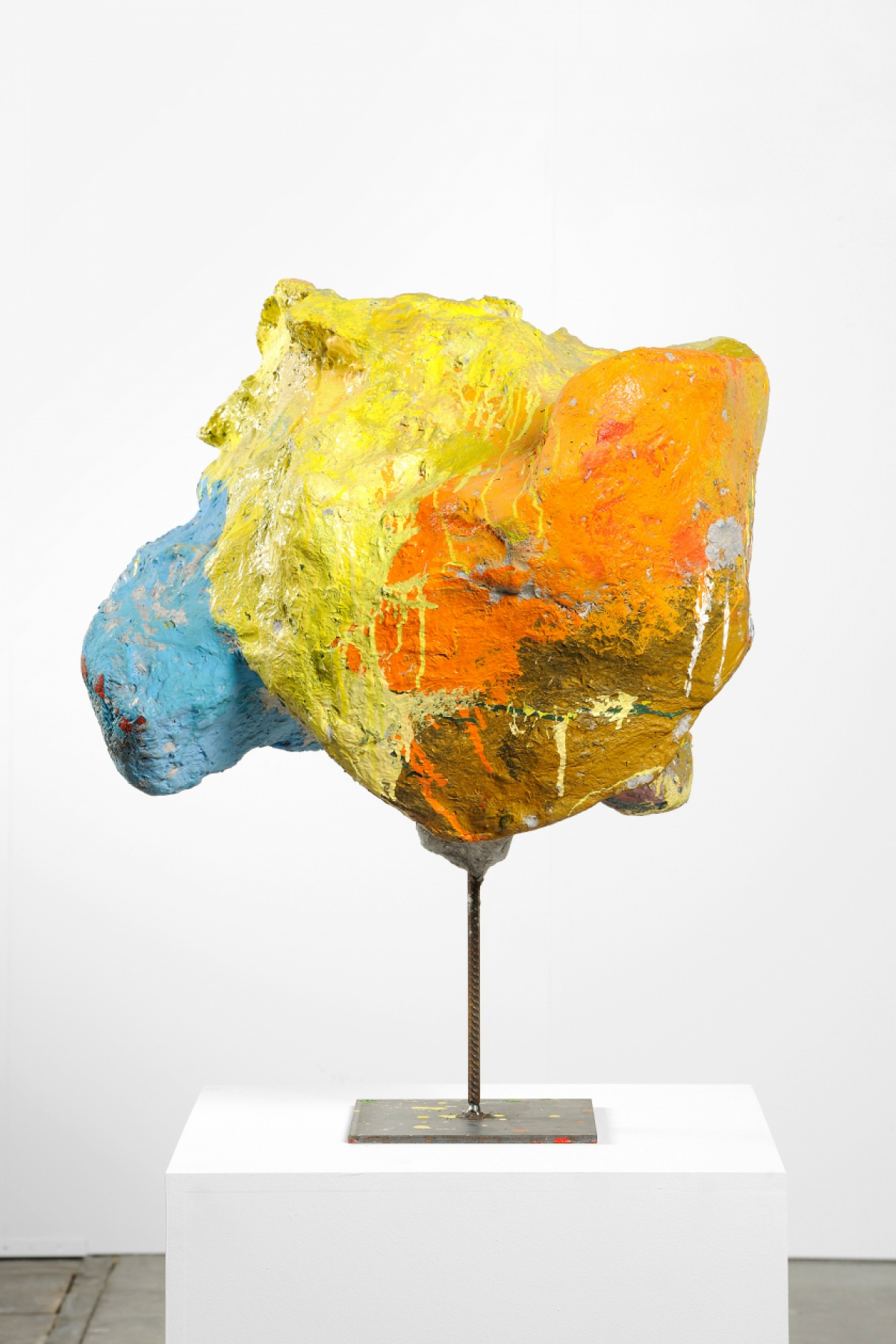 Franz West  Almine Rech Gallery