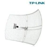 Buy Tplink 2.4GHz 24dBi Grid Parabolic Antenna TL-ANT2424B