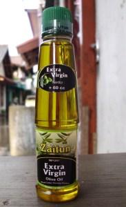 zaitun extra virgin almanna 60 cc - toko almishbah3