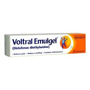 Voltral Emulgel 20 g gel