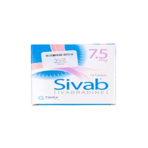 Sivab 7.5mg Tablet