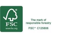Almitex GmbH получила сертификат FSC®