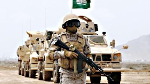 التقديم على وظائف عسكرية بشهادة الثانوية 1443