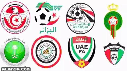 اول دولة عربية شاركت في كاس العالم