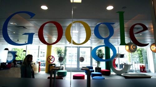 اين يقع المقر الرئيسي لجوجل