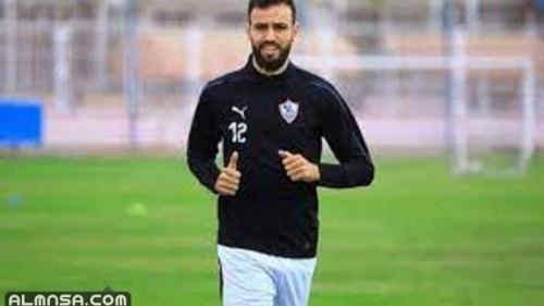 تفاصيل صفقة الأهلي السعودي مع اللاعب النقاز
