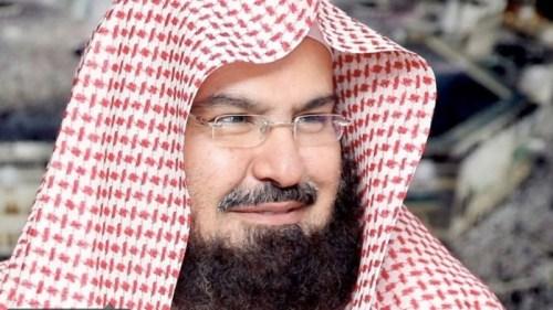 تفاصيل وفاة الشيخ عبدالرحمن السديسي قبل قليل