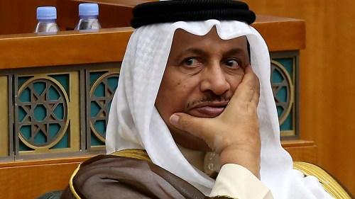 سبب اعتقال جابر المبارك رئيس مجلس الوزراء الكويتي السابق
