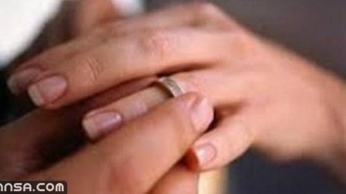 حكم زواج المسلمة من مسيحي