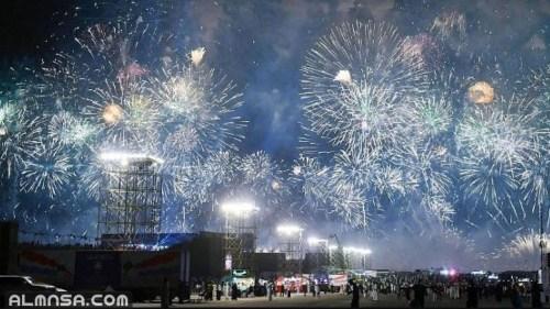 رابط موقع بيع تذاكر موسم الرياض 2021