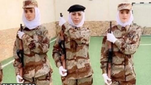 سلم رواتب وظائف وزارة الدفاع للنساء 1443 راتب جندي