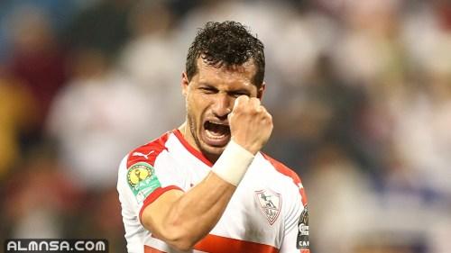 صور احتفالات الزمالك بالفوز بالدوري المصري 2021