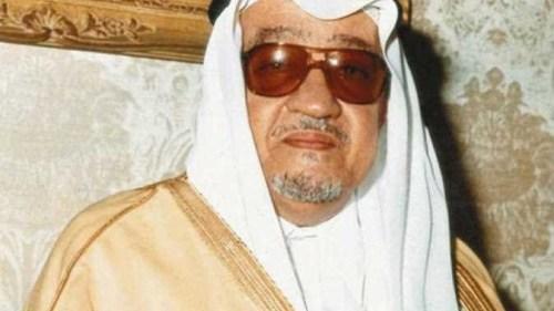 سبب تسمية الامير عبدالله الفيصل بالمحروم