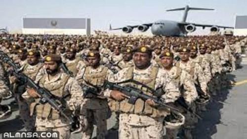 في أي عام تم توحيد القوات المسلحة في دولة الامارات