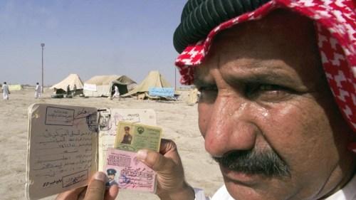 كيف يتزوج البدون في الكويت