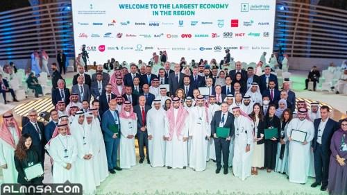 ما هي الشركات العالمية التي نقلت مقراتها الإقليمية إلى السعودية