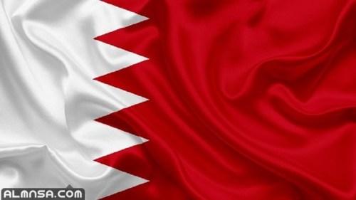 متى تم إطلاق اسم البحرين