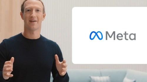 معنى كلمة ميتا بديلة فيس بوك