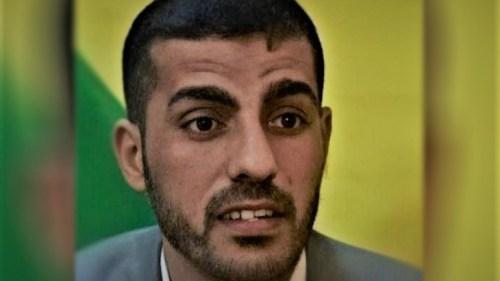 من هو ابو علي العسكري