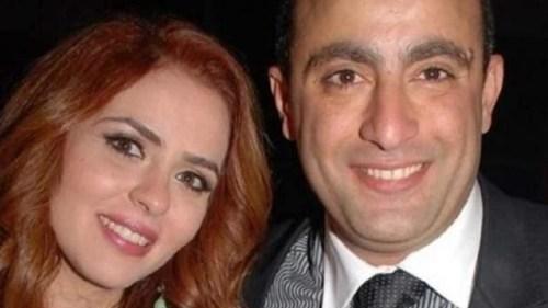 من هي مها الصغير زوجة أحمد السقا ويكيبيديا