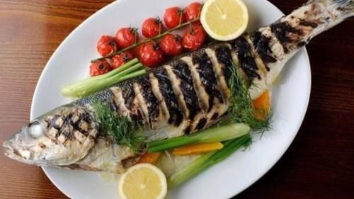 هل اكل السمك يزيد الشهوه